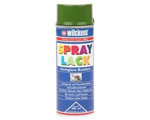 lakier spray Amazone zielony Wilckens NOPOLUX  400ml