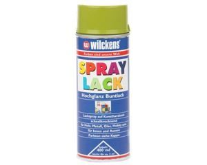 lakier spray Claas zielony Wilckens NOPOLUX 400ml