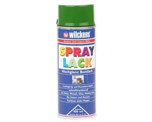 lakier spray John Deere zielony Wilckens NOPOLUX 400ml