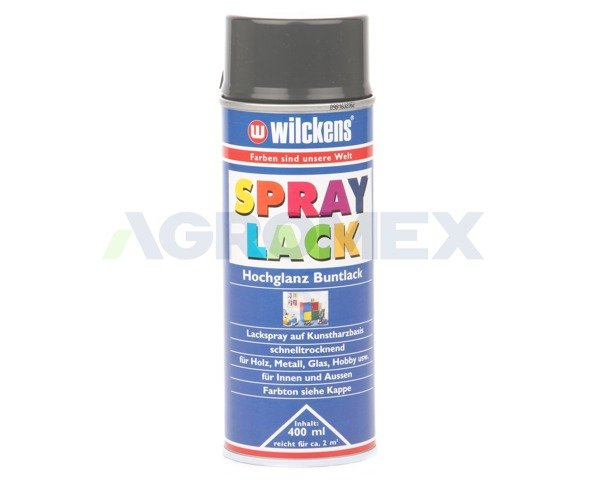 lakier spray Fendt szary Wilckens NOPOLUX 400ml